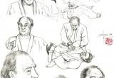 Gene LeBell Grappling Master