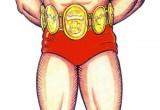 Gene LeBell The Wrestling Champion