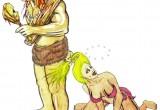 Gene LeBell the Caveman
