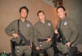 Chuck Security Guards