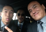 Focus with BD Wong