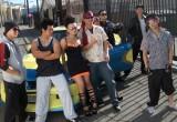 Jadakiss Music Video Gang