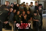 Old Boy Stunt Team