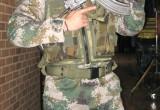 Soldier Reddawn