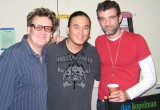 TV Show TRUE JACKSON with Greg Proops